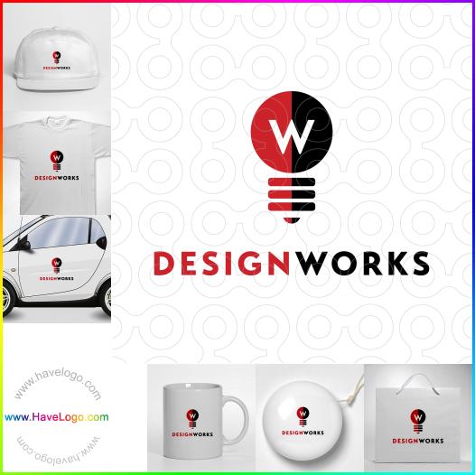 設計logo設計 - ID:35523