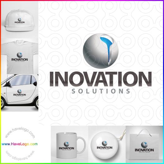 technology logo - ID:17450