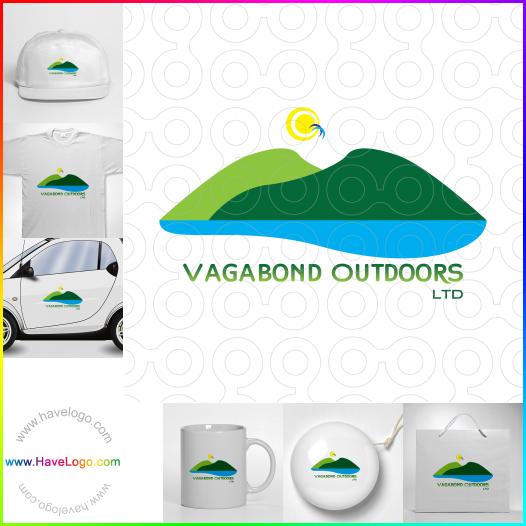 環境logo設計 - ID:17700