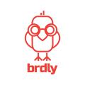 Brdly  logo