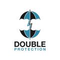 雙重保護Logo