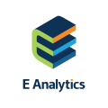 E Analytics  logo