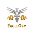 Eaglegym  logo