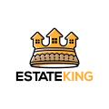 地產之王Logo