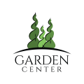 Garden Center  logo
