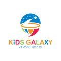 Kids Galaxy  logo