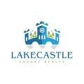 Lake Castle  logo