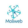 Moliweb  logo