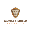 猴盾Logo