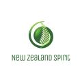 新西蘭精神Logo