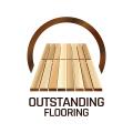 優秀的地板Logo
