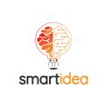 Smart Idea Light Bulb  logo