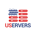 Uservers  logo