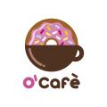 商務早餐Logo