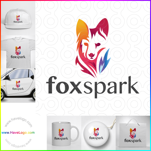 colorful logo - ID:52791