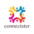 社會媒體Logo