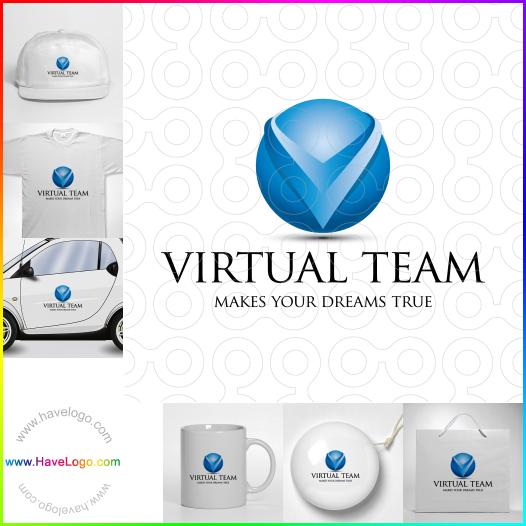視頻logo設計 - ID:52748