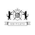 紗線Logo