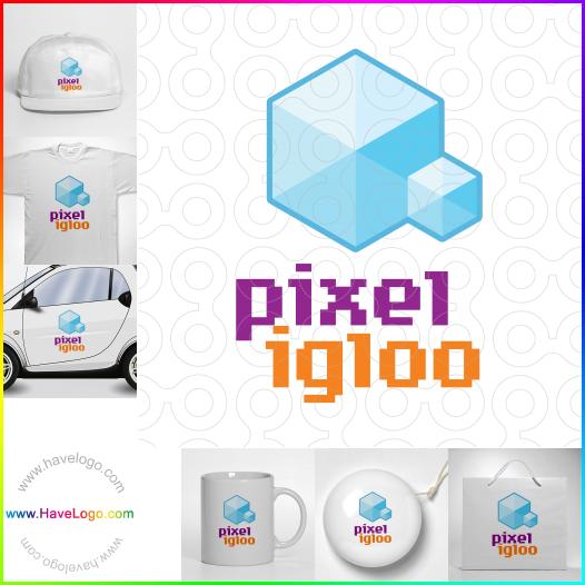 digital logo - ID:172