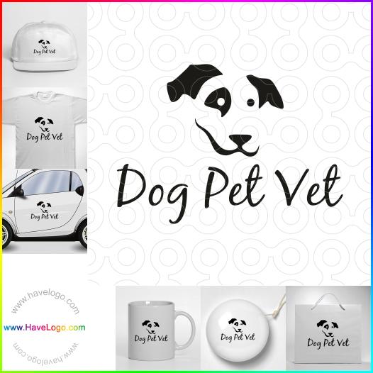 doggy logo - ID:50332
