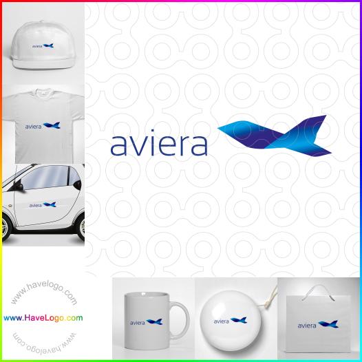 航空公司logo設計 - ID:53080