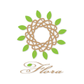 green logo