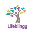 生命Logo