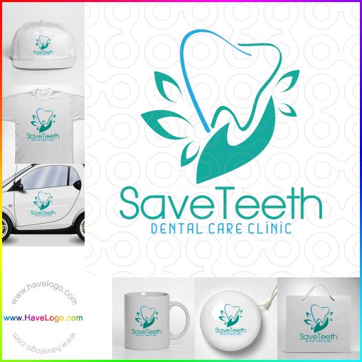 orthodontist logo - ID:52971