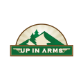 槍支Logo