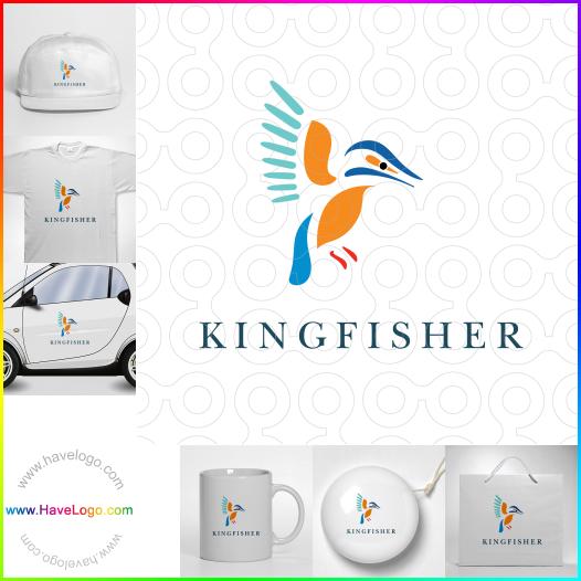 鳥logo設計 - ID:35443