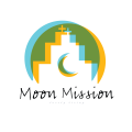教堂Logo