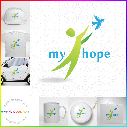 宗教logo設計 - ID:35389