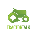 拖拉機說Logo