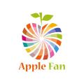 Apple Fun  logo