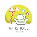 Artistique Design  logo