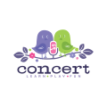 Concert Learn  logo
