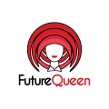 Future Queen  logo