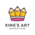 King Art  logo