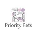 Priority Pets  logo