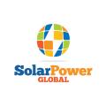 Solar Power Global  logo