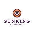 Sunking Accountancy  logo