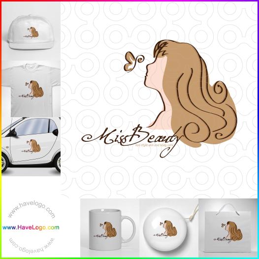 手工飾品logo設計 - ID:35194