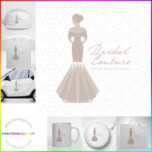 bridal logo - ID:42818