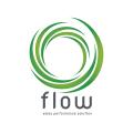 圓形Logo