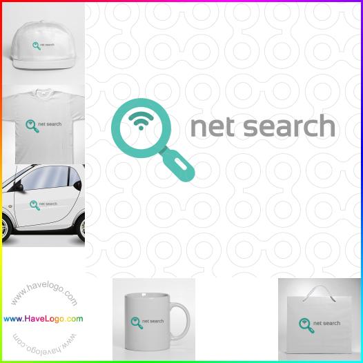 computer logo - ID:35305