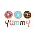 結霜Logo