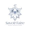 葡萄酒logo