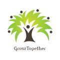 社區中心Logo