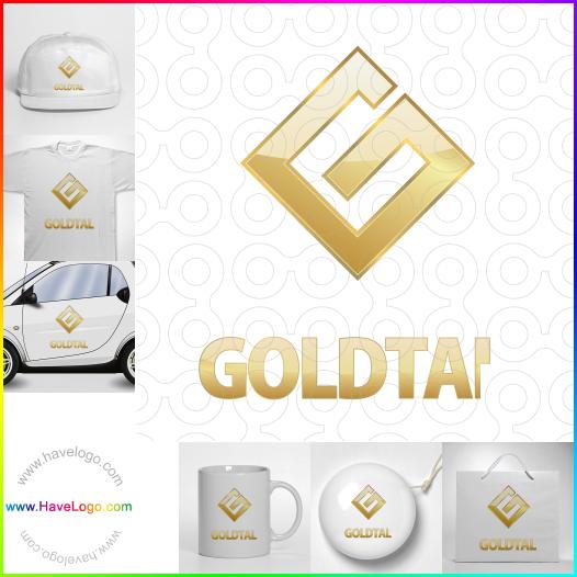 飾品logo設計 - ID:17607