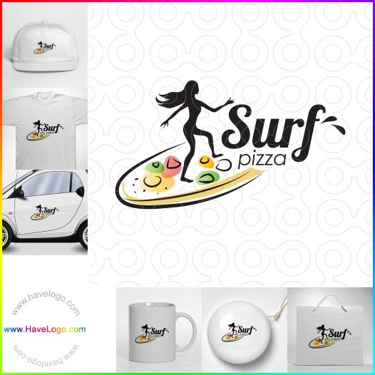沖浪logo設計 - ID:17503
